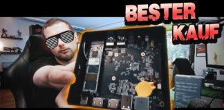 The Geek Freaks | Computer, Technik, Gadgets, Modding, Reviews